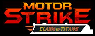 Logo Motor Strike Clash Of titans