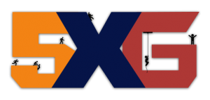 Fun FXG logo