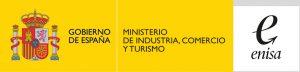 Logotipo ENISA